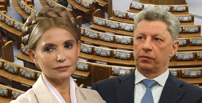 "Результат пошуку зображень за запитом ""Тимошенко і Бойко"""