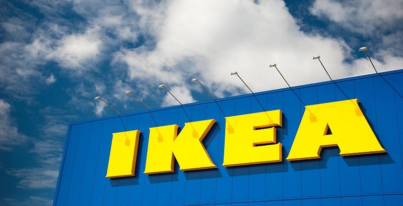 Ikea официально объявила о начале работы в украине