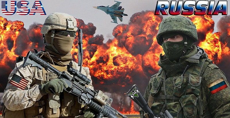 Россия против США: время реванша?